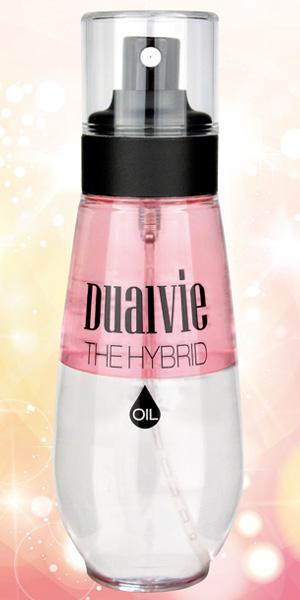 Dualvie The Hybrid Oil